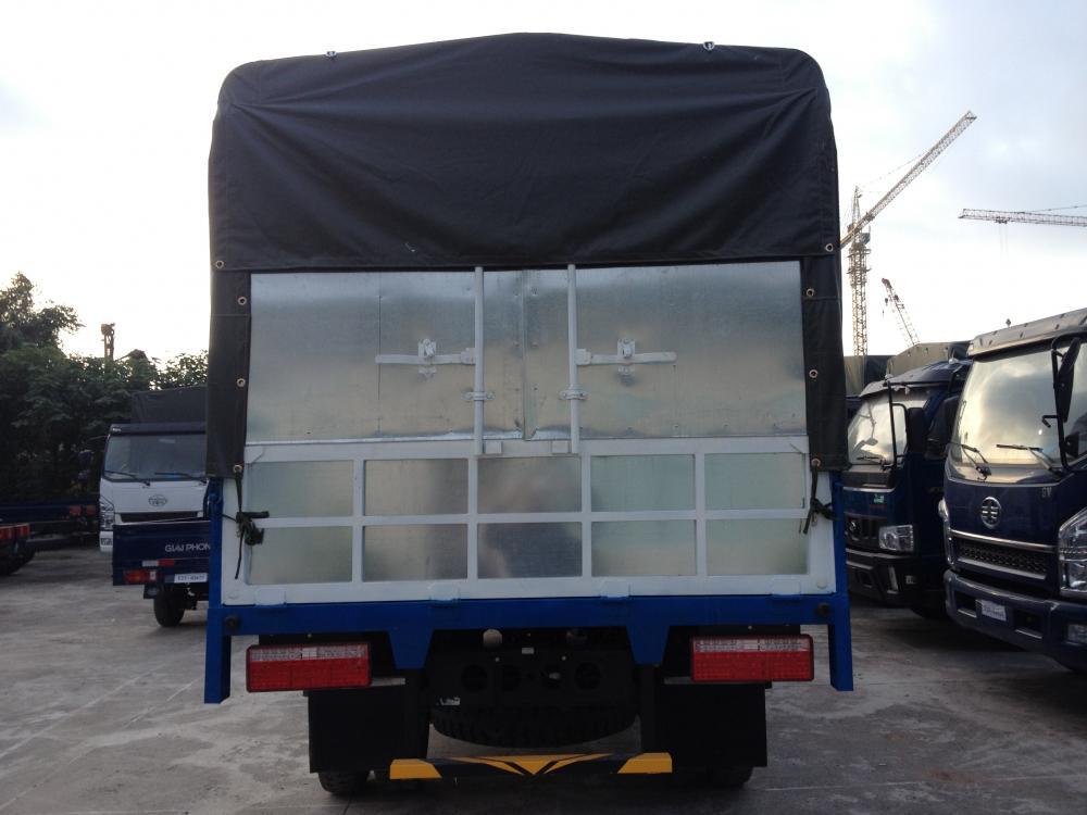Hyundai VT350 / tải 3,5 tấn / máy Hyundai / cabin kiếu Isuzu