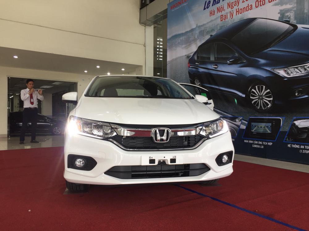Honda Giải Phóng. Honda City 1.5V - CVT năm 2020 giá cạnh tranh nhất HN- LH 0903.273.696