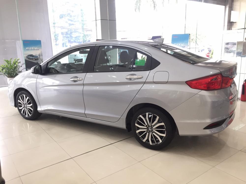 Honda Giải Phóng - Honda City 2020 1.5 CVT giá tốt, đủ màu, giao ngay - Hotline: 0903.273.696