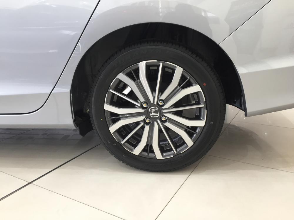 Honda Giải Phóng - Honda City 2019 1.5 CVT giá tốt, đủ màu, giao ngay - Hotline: 0903.273.696
