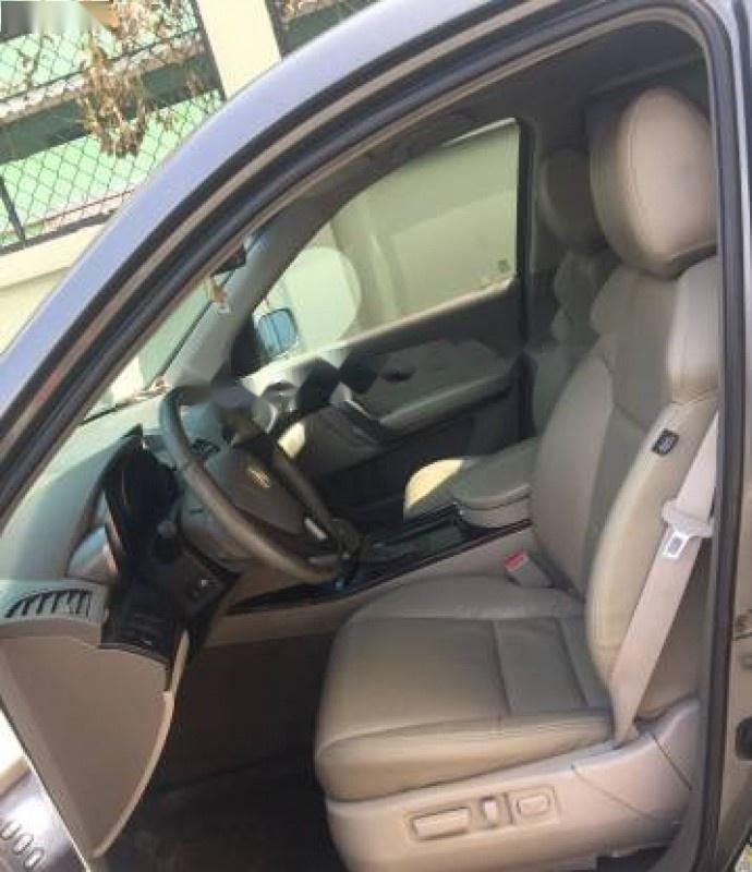 Bán ô Tô Acura MDX SH-AWD đời 2008, Màu Xám, Xe Nhập, Giá