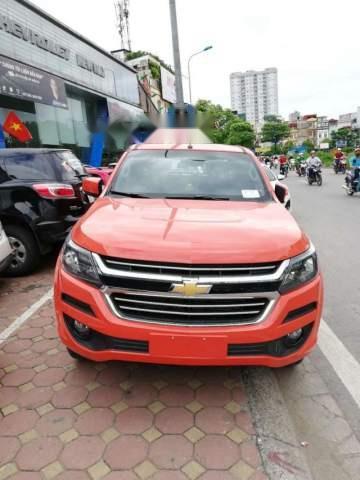 Bán Chevrolet Colorado 2.5AT giá hấp dẫn, 90tr nhận xe
