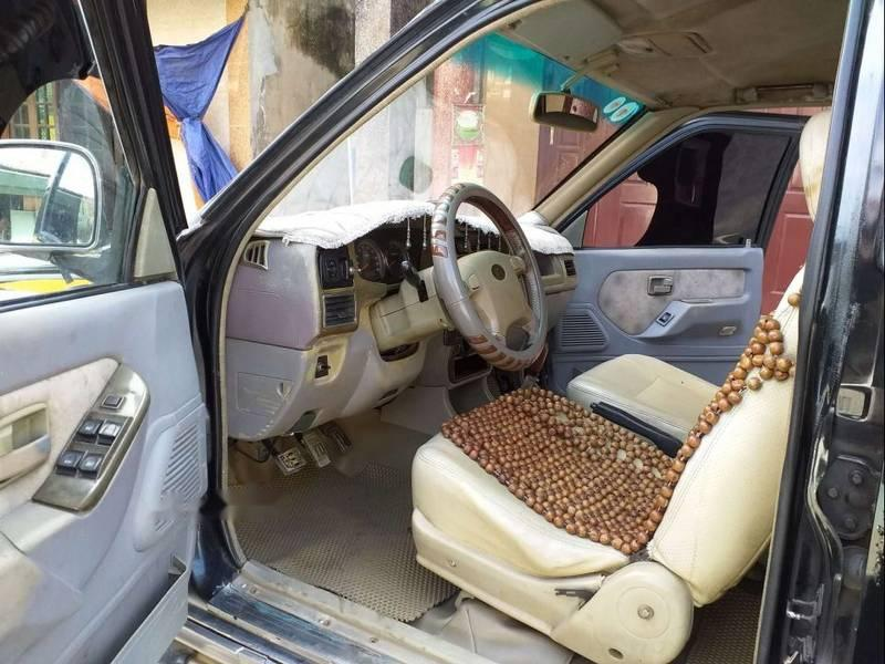 Bán ô tô cũ Fairy Fairy 2.3L Turbo MT 2008 giá cạnh tranh