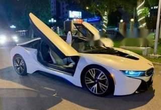 Cần bán BMW i8 năm sản xuất 2014