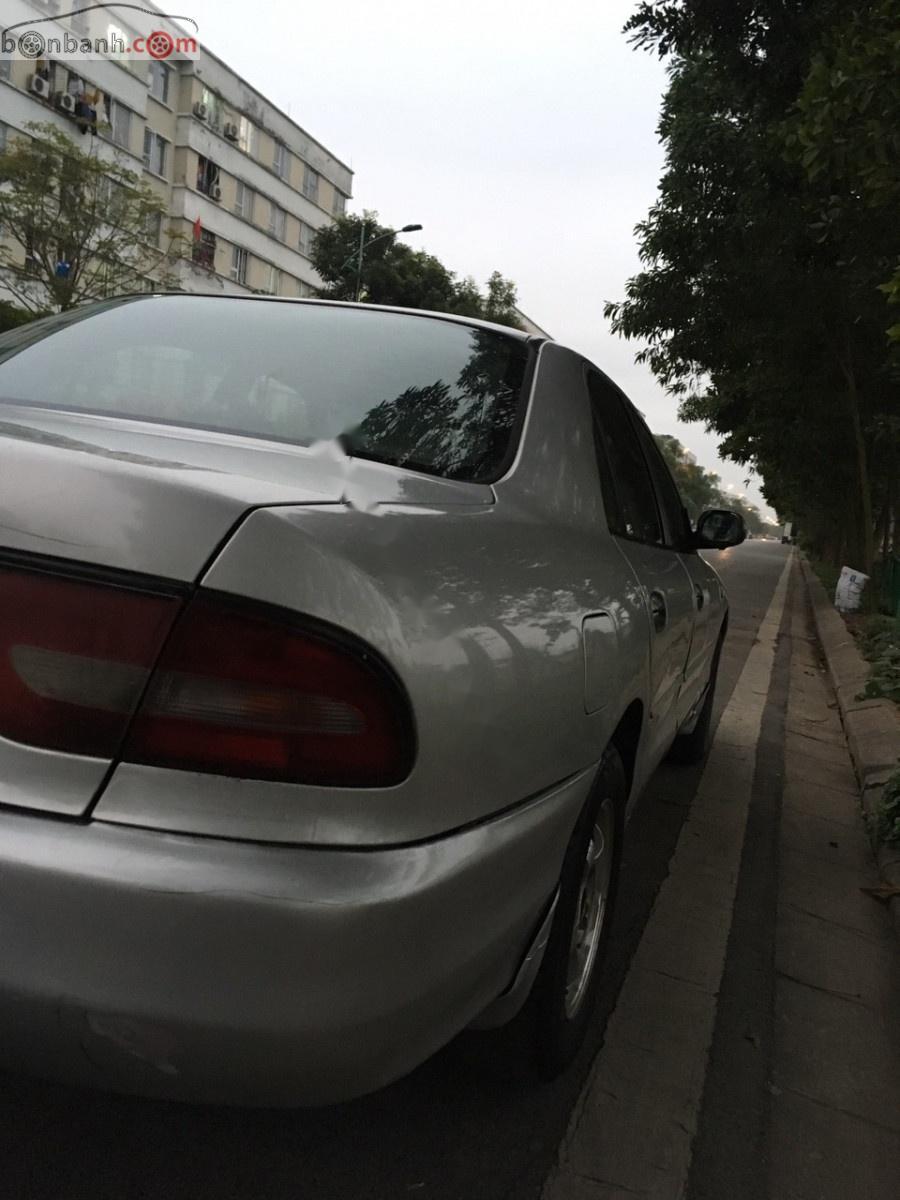 Bán xe Mitsubishi Dion 1995, nhập khẩu như mới