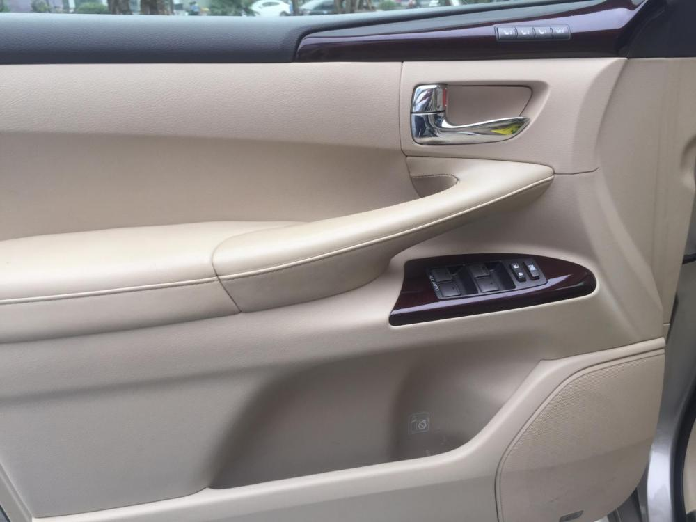 Bán Lexus LX 570 sản xuất năm 2012, nhập khẩu nguyên chiếc