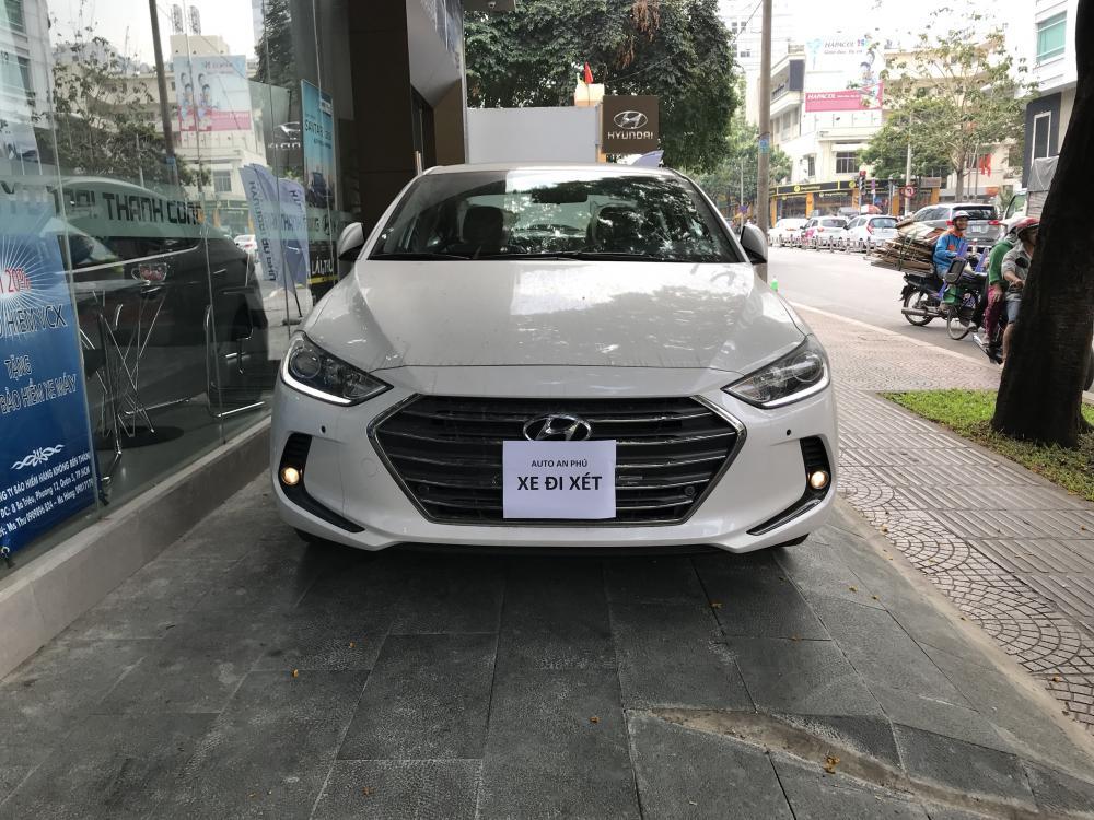 Bán Hyundai Elantra, giá tốt, đủ màu giao ngay -. Hyundai An Phú