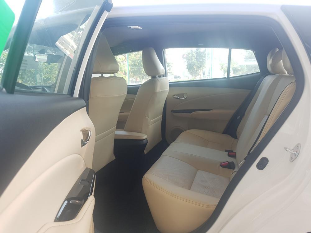 Toyota Yaris G 2019, tặng BHVC+ Full option