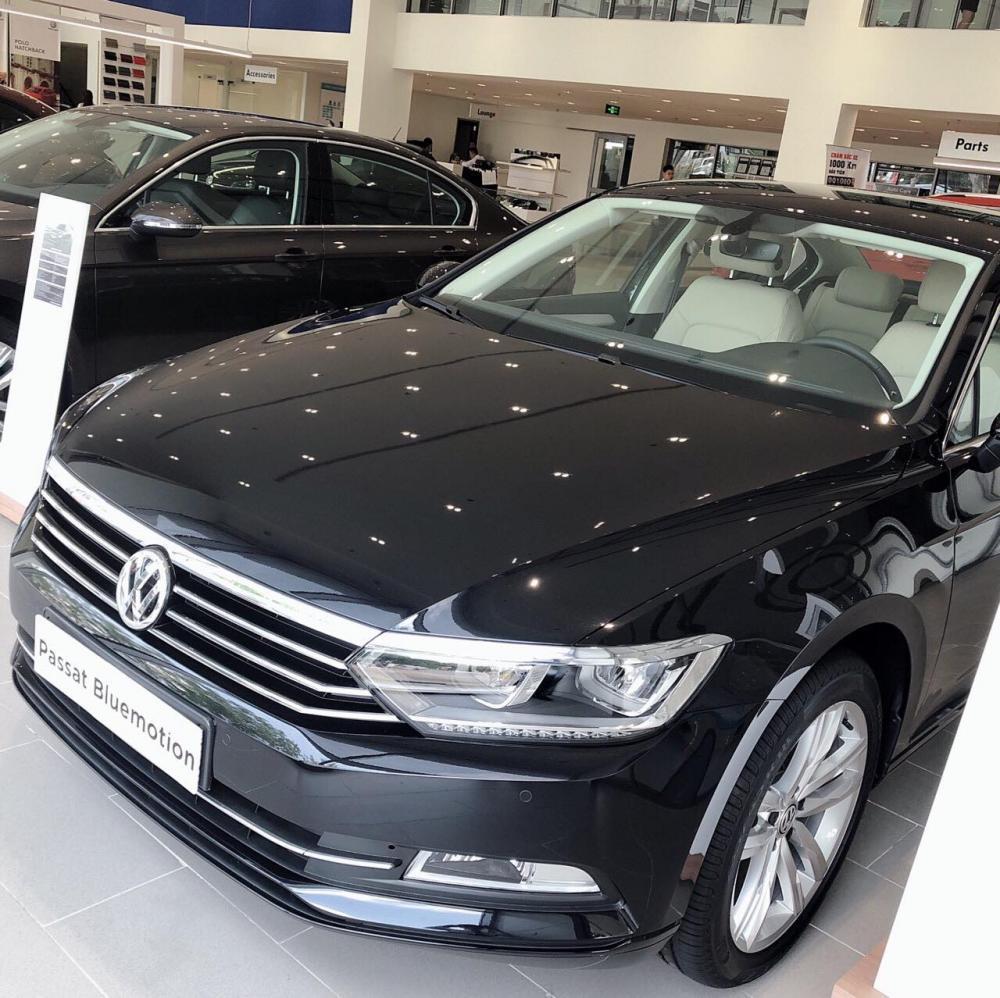 Xe Volkswagen Passat Bluemotion 2019 - Hotline: 0909717983
