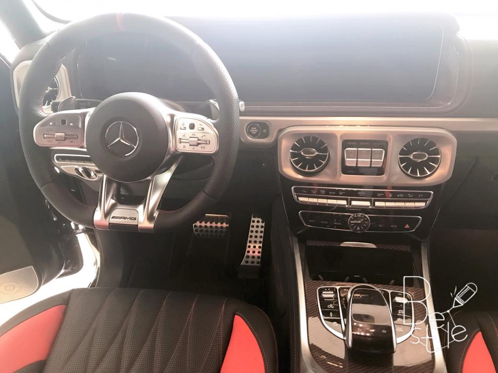 Bán Mercedes G63 AMG Edition One 2019,nhập Mỹ, bản full option.xe giao ngay.