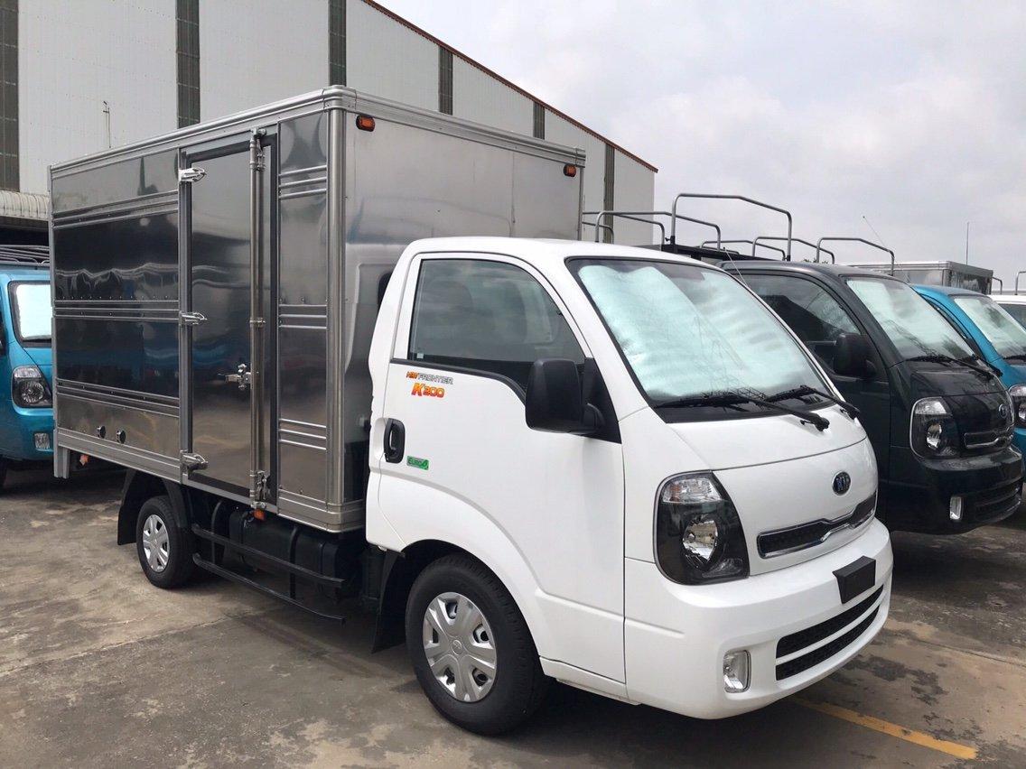 Bán xe tải 2 tấn Thaco Kia K200 đời 2019. Hỗ trợ vay vốn ngân hàng 75% tại Bình Dương - Liên hệ: 0944.812.912