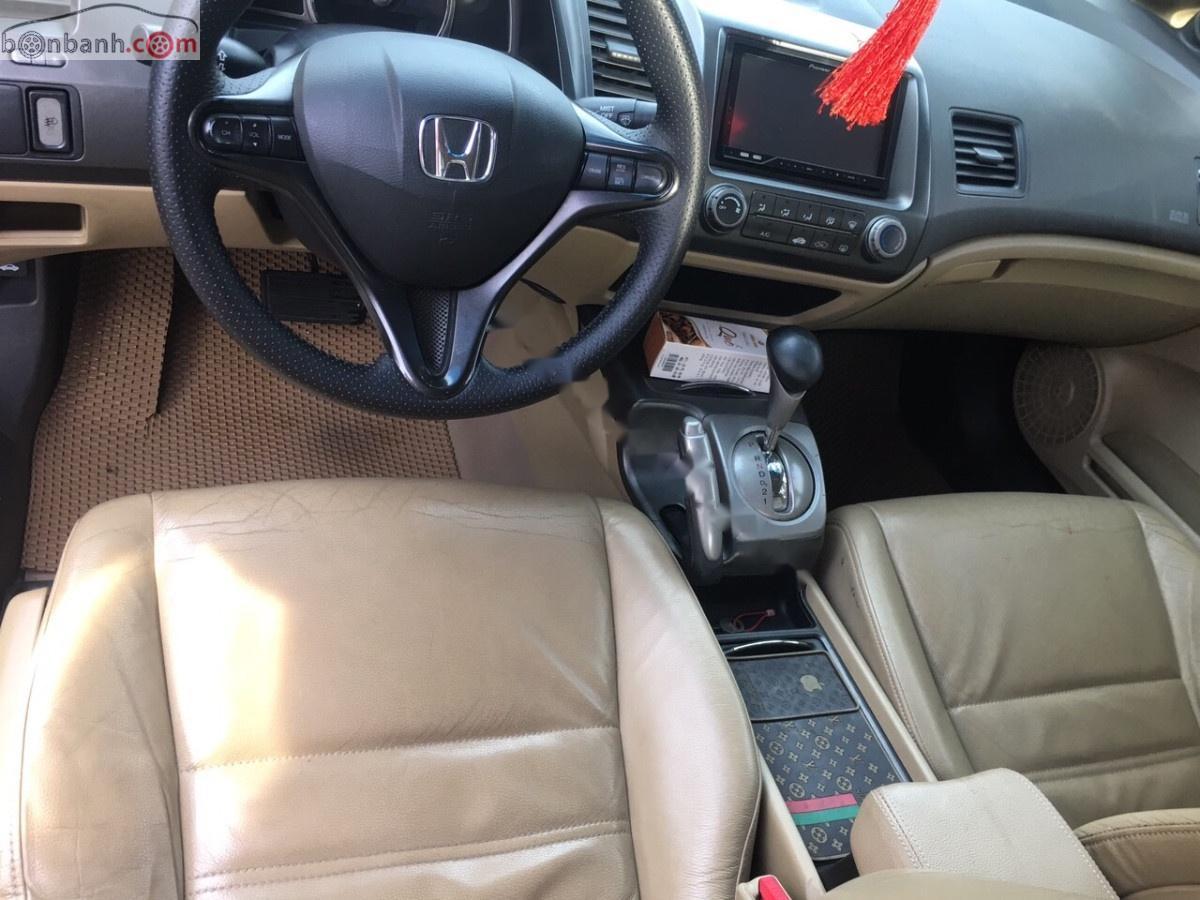 Bán xe Civic 2008, số tự động