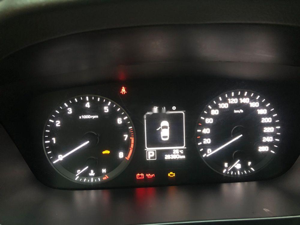 Bán Hyundai Sonata đời 2015, nhập khẩu, xe đẹp
