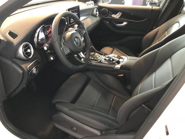 Mercedes GLC200 giá chỉ còn 1.531.000.000 VND