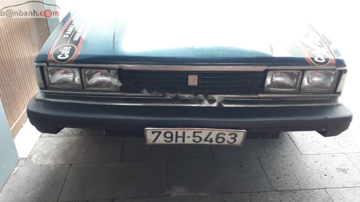 Cần bán Toyota Cresta 1991, màu xanh lam, nhập khẩu Nhật Bản