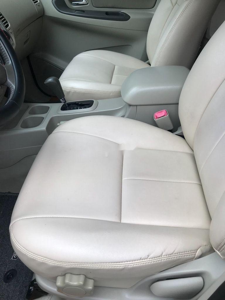 Bán xe Toyota Innova 2014, số tự động, chính chủ