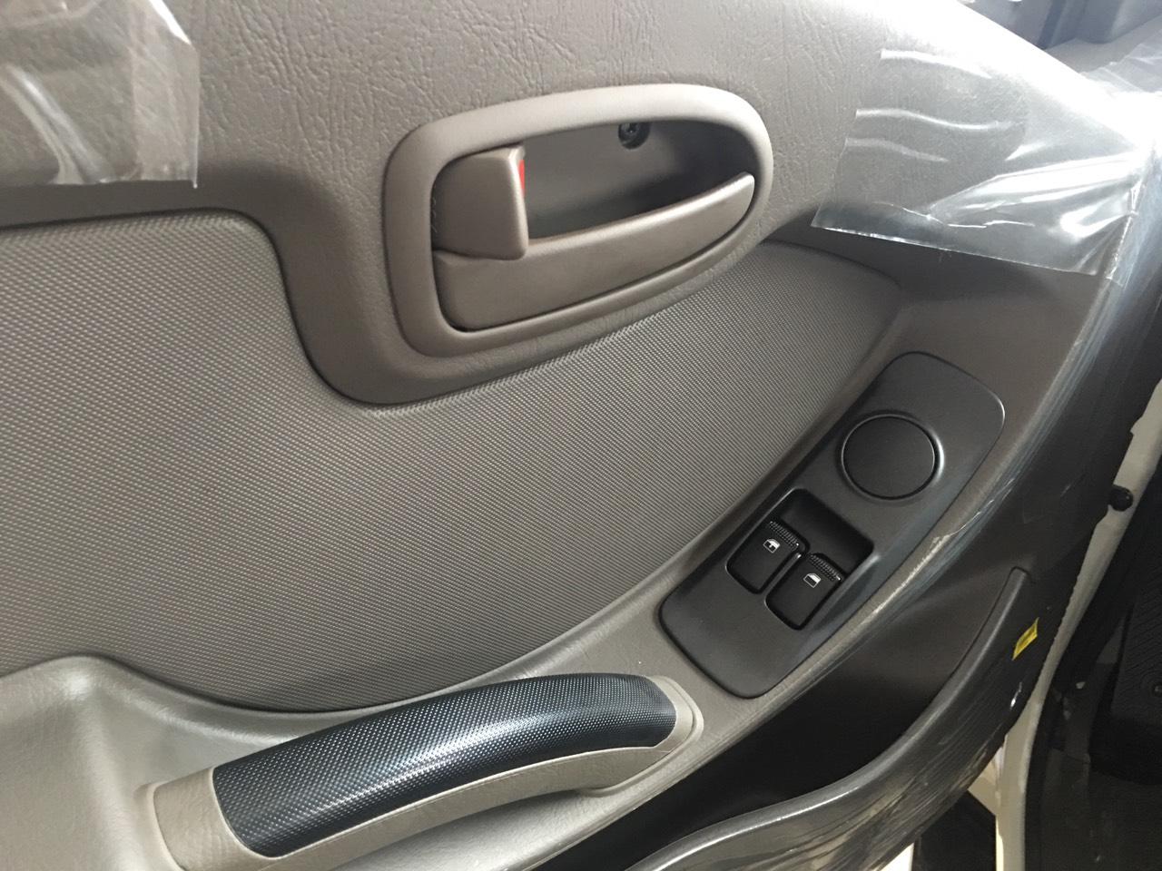 Xe tải đông lạnh 1T5 Hyundai new porter H150 2021