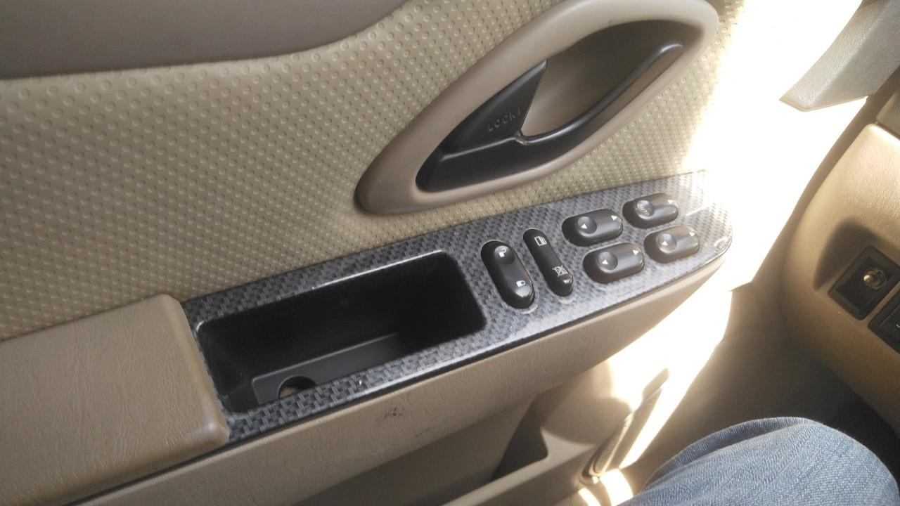 Bán Ford Escape đời 2008, màu đen, giá chỉ 295 triệu