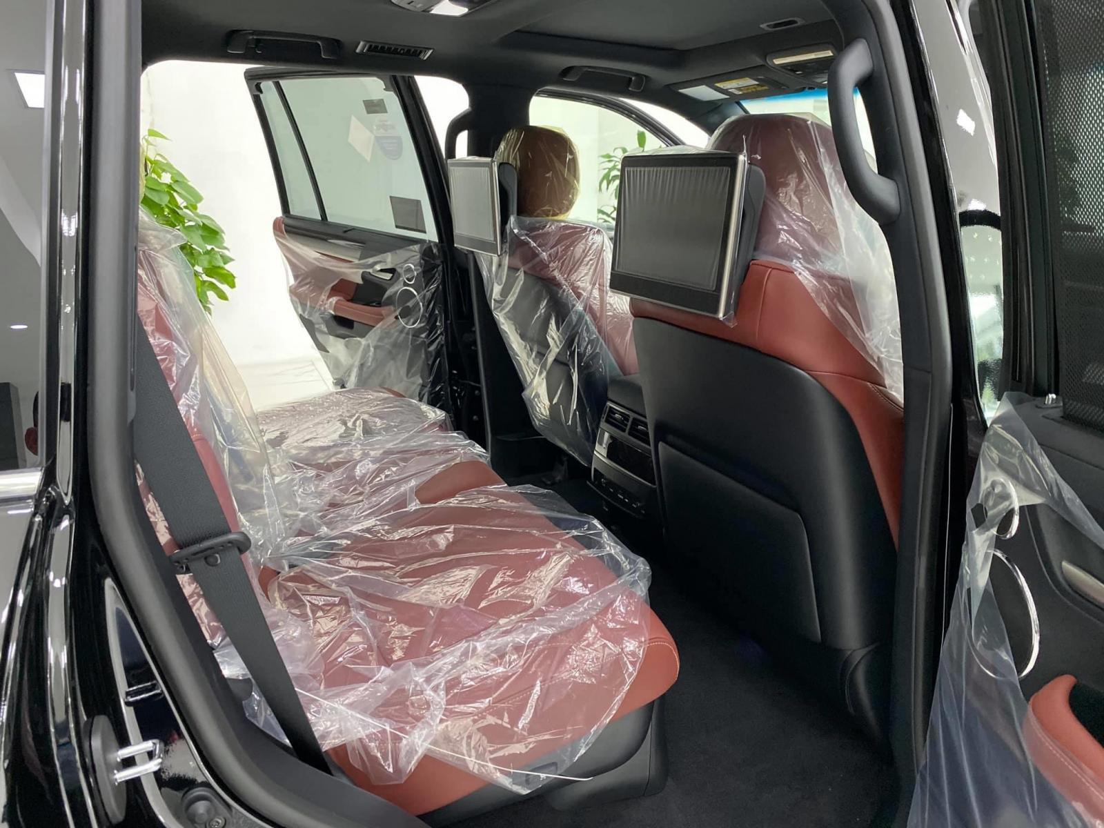 Bán Lexus LX 570 Super Sport đời 2020, màu đen, nhập khẩu chính hãng