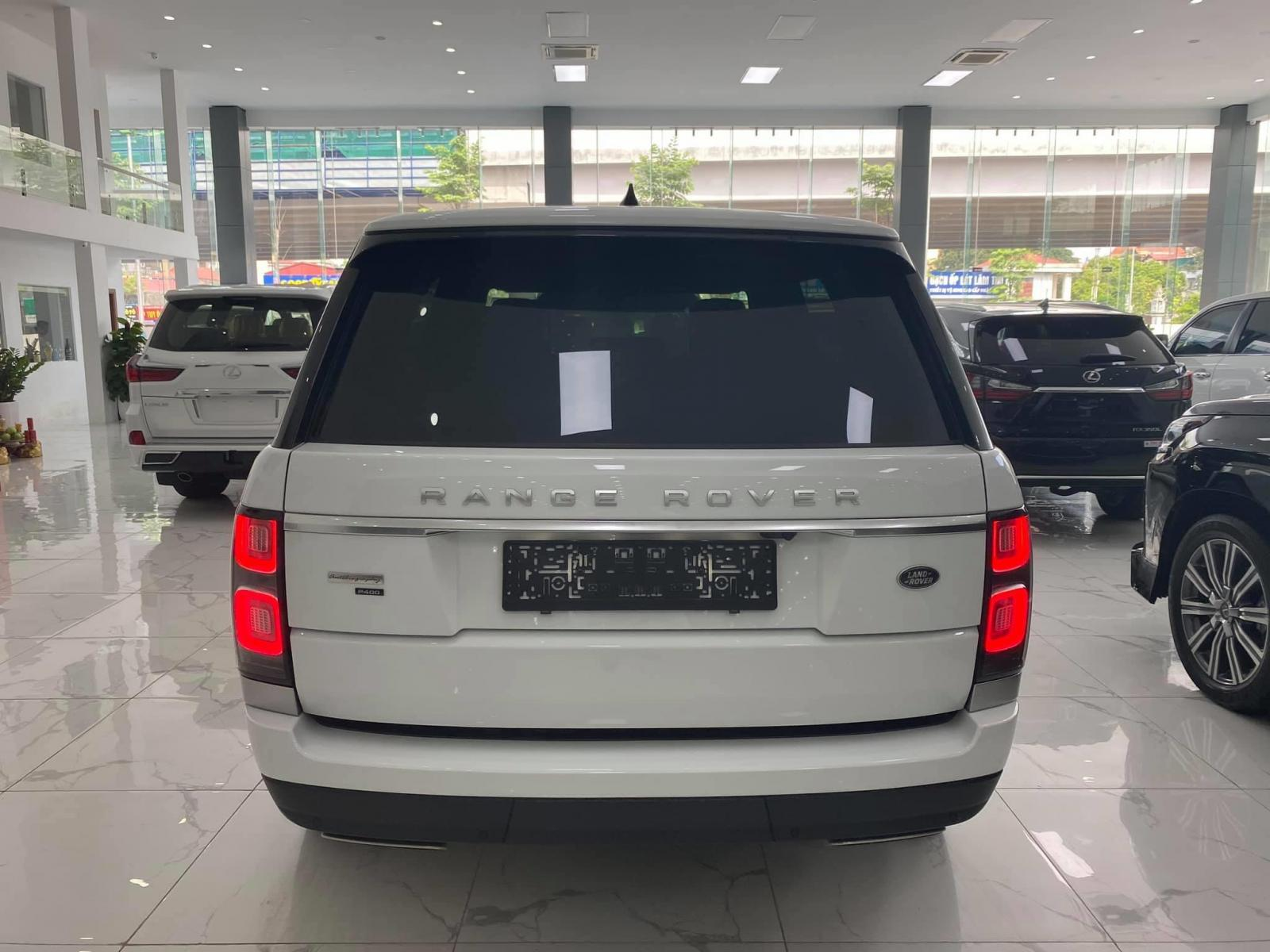 Bán Land Rover Range Rover Autobiography LWB 3.0,model 2021, giao ngay