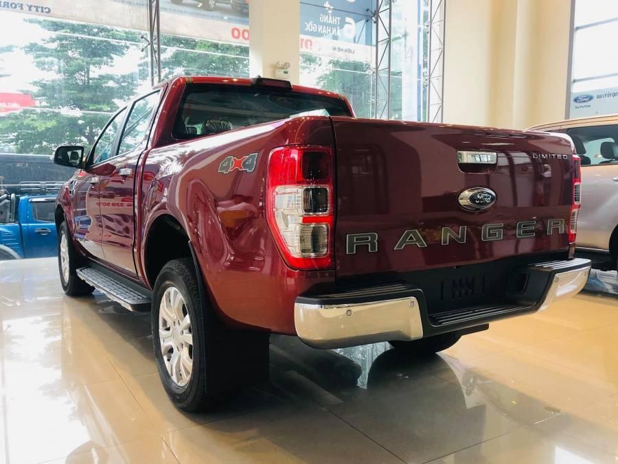 Bán xe Ford Ranger 2020 mới