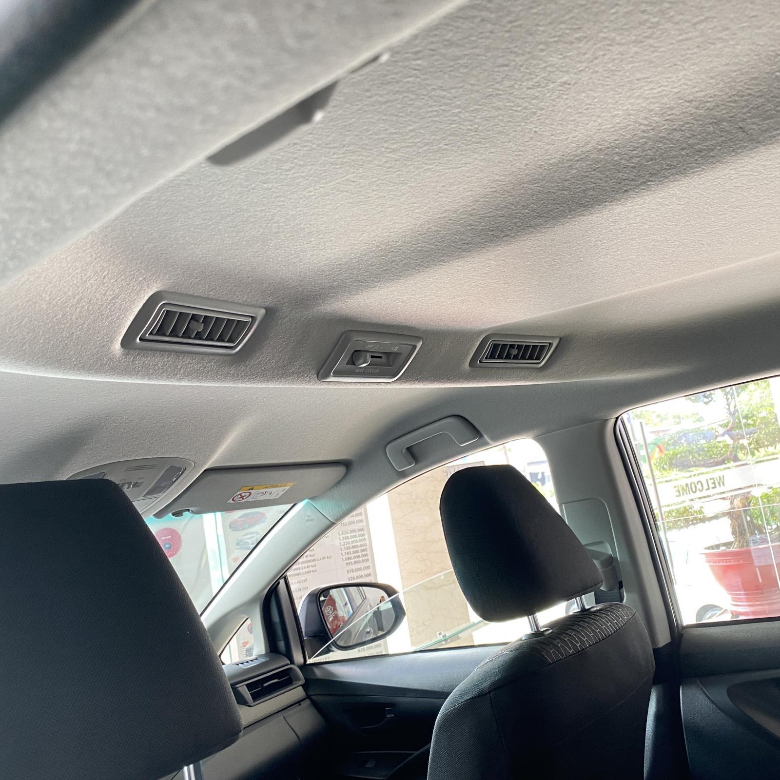INNOVA 2021 mới tại Toyota An Sương