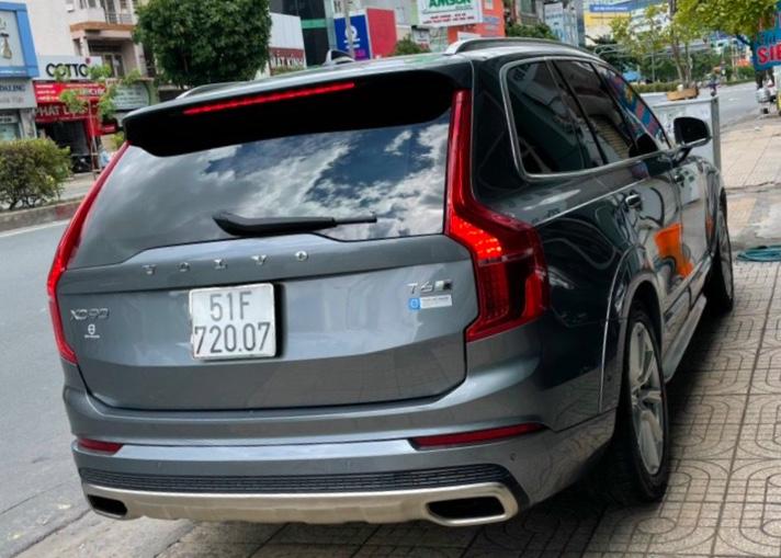 Cần bán Audi Q7 đời 2017, nhập khẩu, như mới