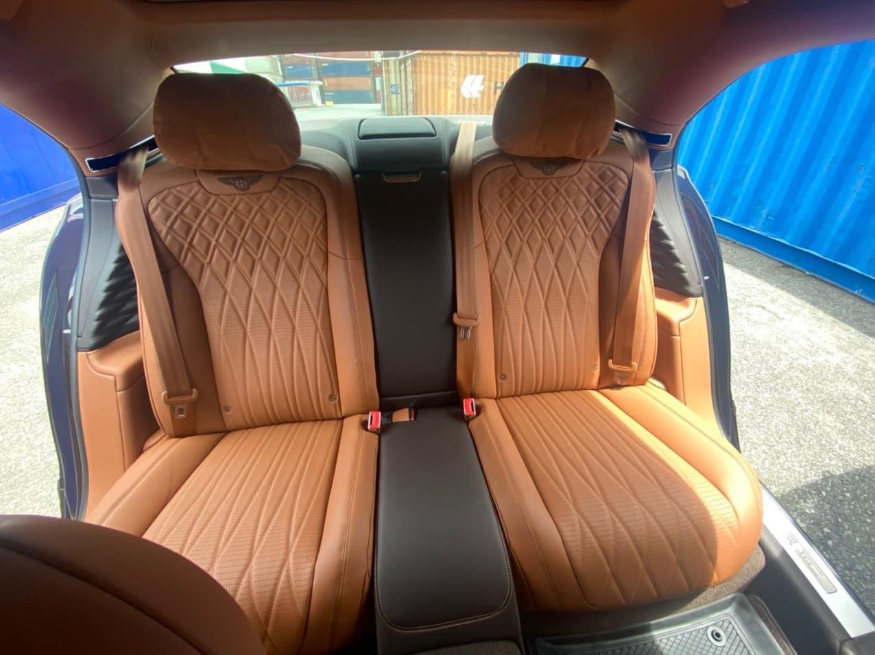 Bentley Flying Spur First Edition one bản full nhất giao ngay sản xuất năm 2021