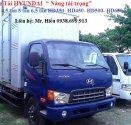 Bán xe tải Hyundai 2,5 tấn nâng tải 5 tấn | Đại lý Hyundai Vũng Tàu 0938699913 giá 568 triệu tại BR-Vũng Tàu