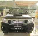 Bán xe Toyota Hilux 2.4 E model 2017, nhập khẩu, ưu đãi giá tốt nhất, giao xe ngay giá 631 triệu tại Tp.HCM