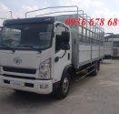 Xe tải Faw 7,25 tấn, thùng dài 6,27M. Hotline: 0936 678 689 giá 500 triệu tại Hà Nội