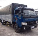 Hyundai VT750,tải trọng 7,36 tấn,thùng dài 6M,động cơ Hyundai 130PS giá 590 triệu tại Hà Nội