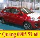 Cần bán xe Attrage MT giá xe tốt tại Quảng Nam, hỗ trợ vay nhanh 80 %, LH Quang: 0905596067 giá 450 triệu tại Đà Nẵng