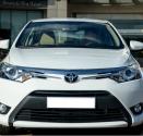 Bán Toyota Vios 1.5 E CVT - 515 Triệu - Ưu đãi thêm phụ kiện - Liên hệ 0902750051 giá 515 triệu tại Tp.HCM