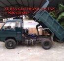 Bán xe Ben 2,45 tấn Giải Phóng, xe ben tốt nhất hiện nay, giá tốt giá 241 triệu tại Hà Nội