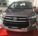 Bán ô tô Toyota Innova 2.0E MT, màu xám, giá cạnh tranh, hỗ trợ vay vốn 90%. LH: 0916 11 23 44 giá 698 triệu tại Tp.HCM