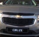 Bán Chevrolet Cruze 2017 giảm 40 triệu, nhiều quà tặng hấp dẫn, vay 90% giá xe, mua lẻ được giá sỉ - Bao hồ sơ vay toàn quốc giá 589 triệu tại Đồng Nai