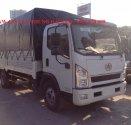 Bán xe tải Faw 6.95 tấn / Faw 6.95 tấn thùng dài 5m1 / giá rẻ nhất thị trường giá 385 triệu tại Hà Nội