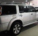 Bán Ford Everest 2011 MT, 575tr, 58.000km, BH 1 năm, xe đẹp không lỗi giá 575 triệu tại Tp.HCM