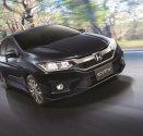 Cần bán Honda City sản xuất năm 2018, màu đen giá cạnh tranh giá 559 triệu tại Hà Tĩnh