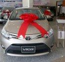 Bán Toyota Vios 1.5E số tự động giá cực tốt. Liên hệ 0901.92.33.99 giá 130 triệu tại Tp.HCM