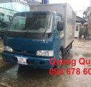 Bán xe tải Thaco K165 2,4 tấn Trường Hải. Xe tải Kia 2,4 tấn vay trả góp, giá xe tải Thaco Kia K165 2,4 tấn giá 334 triệu tại Tp.HCM