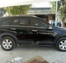 Cần bán lại xe Chevrolet Captiva năm sản xuất 2008, màu đen xe gia đình, giá tốt giá 320 triệu tại Đồng Nai