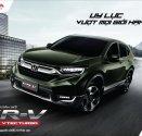 Bán xe Honda CR-V mẫu 2018 tại Hà Tĩnh, giá rẻ nhất giá 1 tỷ 136 tr tại Hà Tĩnh