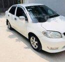 Cần bán gấp Toyota Vios sản xuất năm 2005, màu trắng, giá 200tr giá 200 triệu tại Tp.HCM