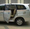 Bán Toyota Innova 2.0G năm sản xuất 2010, màu bạc như mới giá 420 triệu tại Tp.HCM