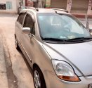 Xe Chevrolet Spark LT đời 2009, màu bạc, 115tr biển hà Nội Chính chủ  giá 115 triệu tại Phú Thọ