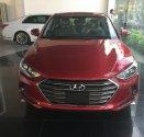 Cần bán Hyundai Elantra sản xuất 2018, màu đỏ, giá tốt giá 640 triệu tại Tp.HCM