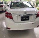 Bán ô tô Toyota Vios đời 2018, màu trắng, 150 triệu giá 150 triệu tại Tp.HCM