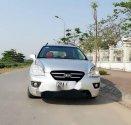 Cần bán lại xe Kia Carens 2.0 AT sản xuất năm 2010, màu bạc chính chủ, giá tốt giá 355 triệu tại Hà Nội